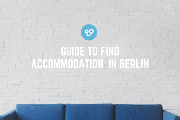 Guide to find accommodation in Berlin