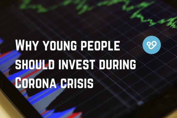 investing during corona crisis